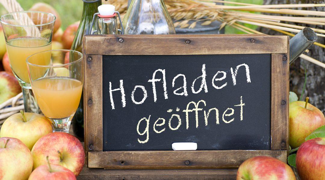 Hofladen in Bremen in der Region
