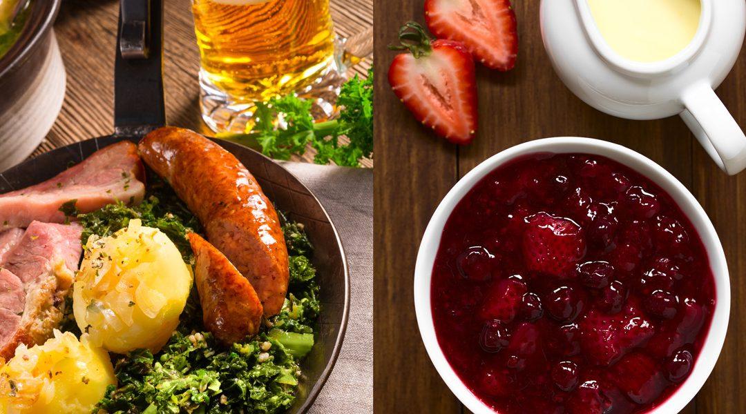 Lieblingsrezepte Bremen saisonal essen