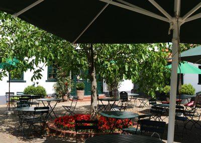 gartelamnn dielencafe blockland walnussbaum