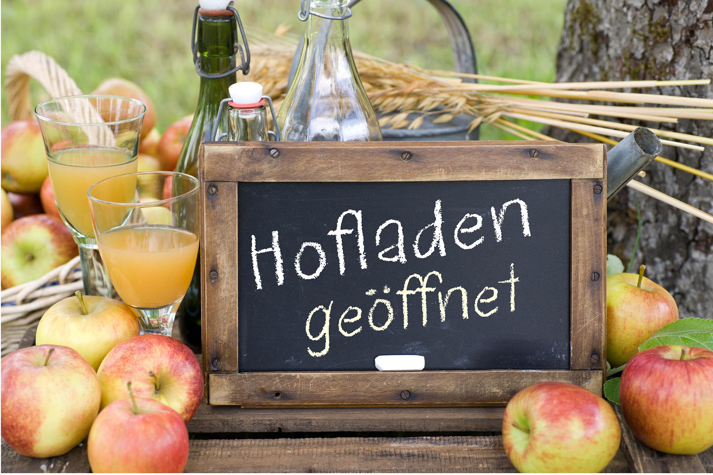 Hofläden in Bremen und der Region