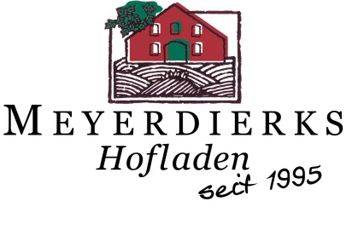 meyerdierks hofladen logo