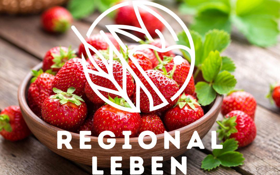 erdbeeren pflücken in Bremen in der region